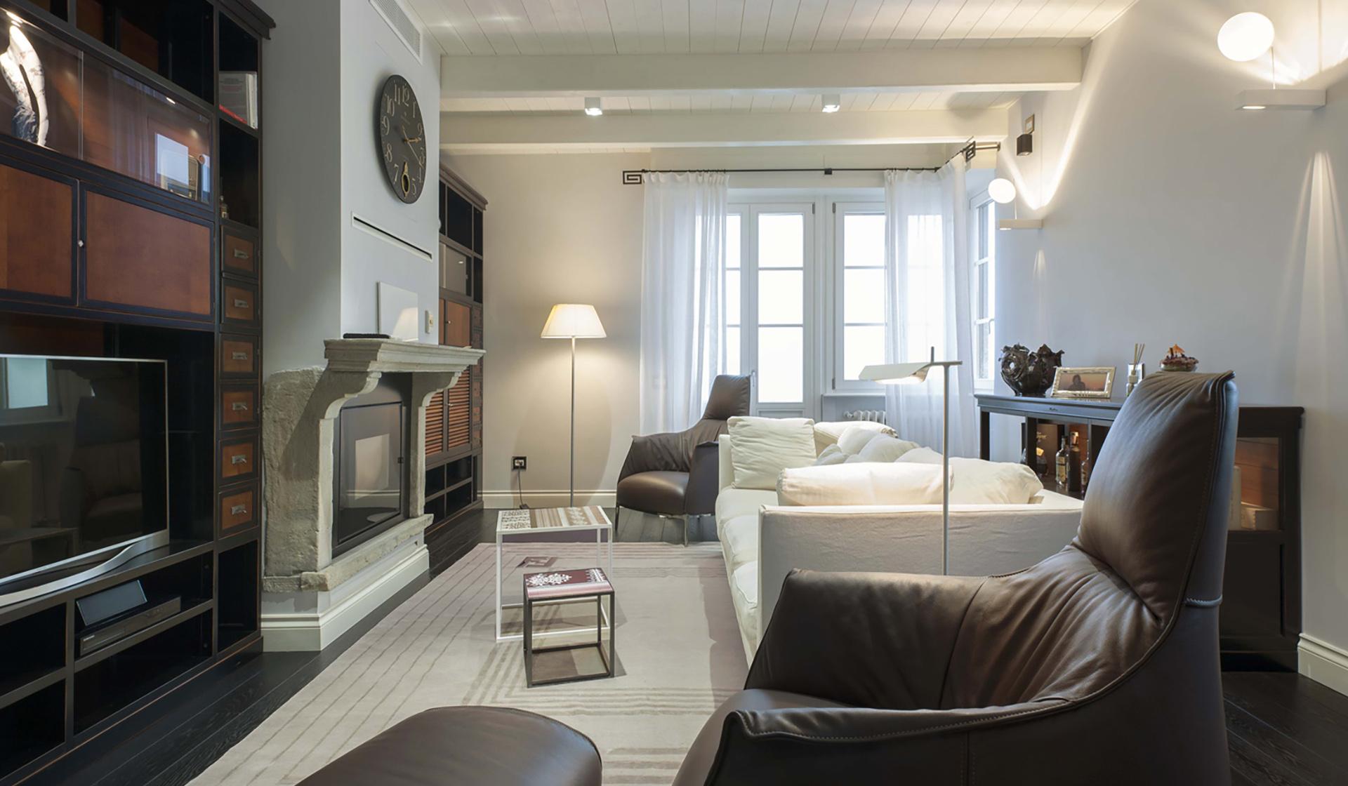 Soggiorno toscana la scelta giusta è variata sul design della casa