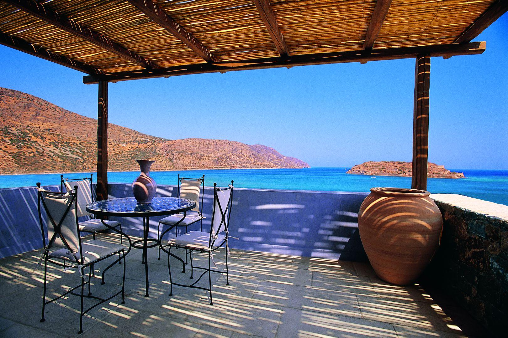 Blue Palace, Creta - Vimar energia positiva
