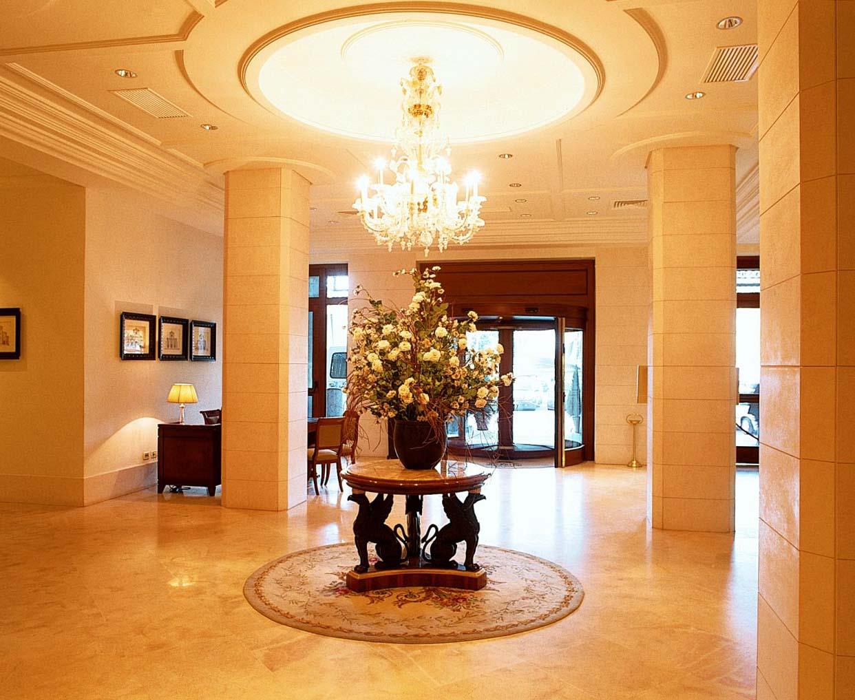 Excelsior Grand Hotel, Catania - Vimar energia positiva