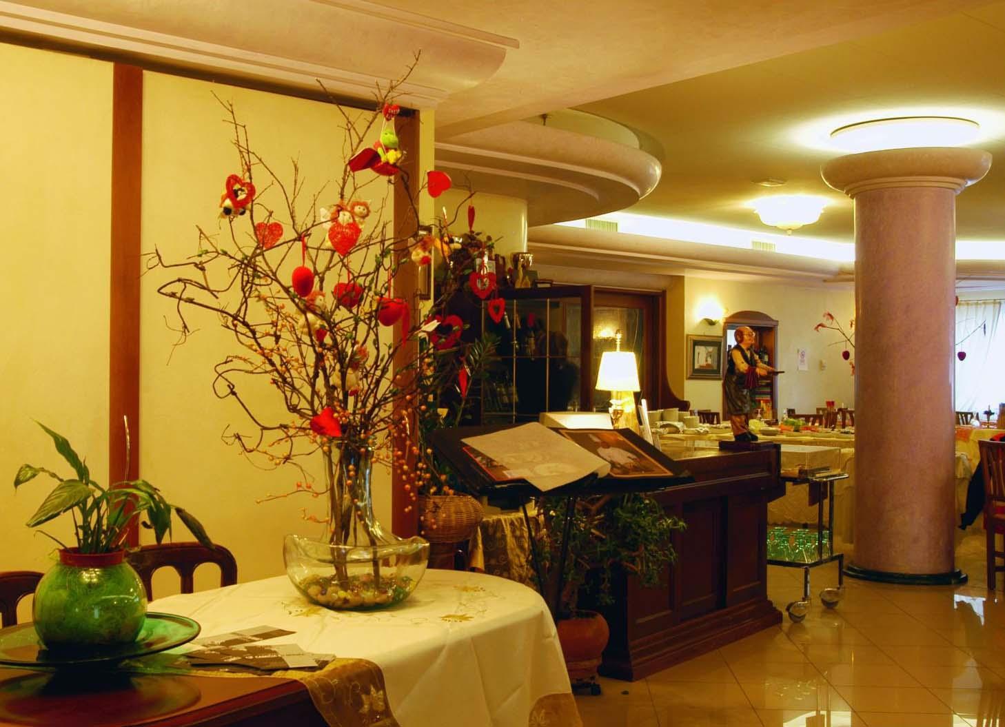 Hotel pedrocchi asiago vimar energia positiva for Spa ad asiago