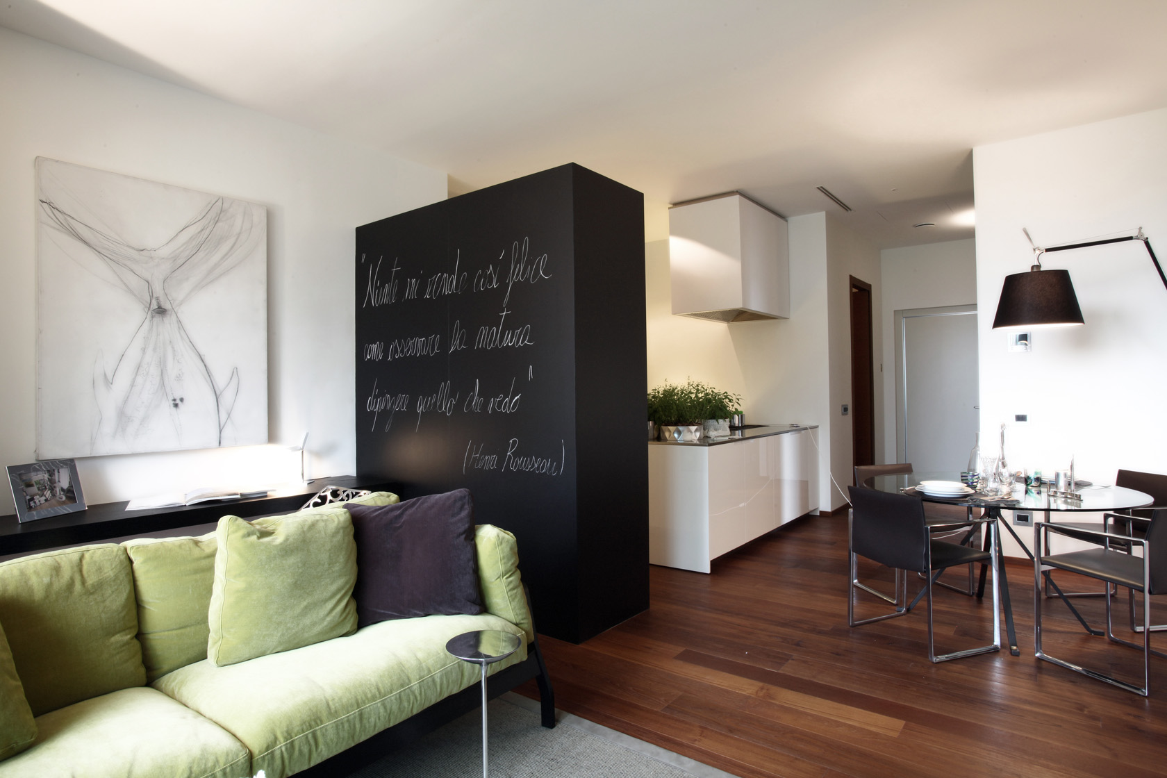 Bosco verticale milano vimar energia positiva for Milano appartamenti