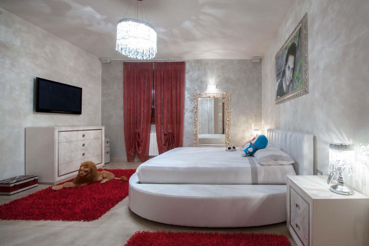Disegni muro camera da letto. great disegni da parete per camera da
