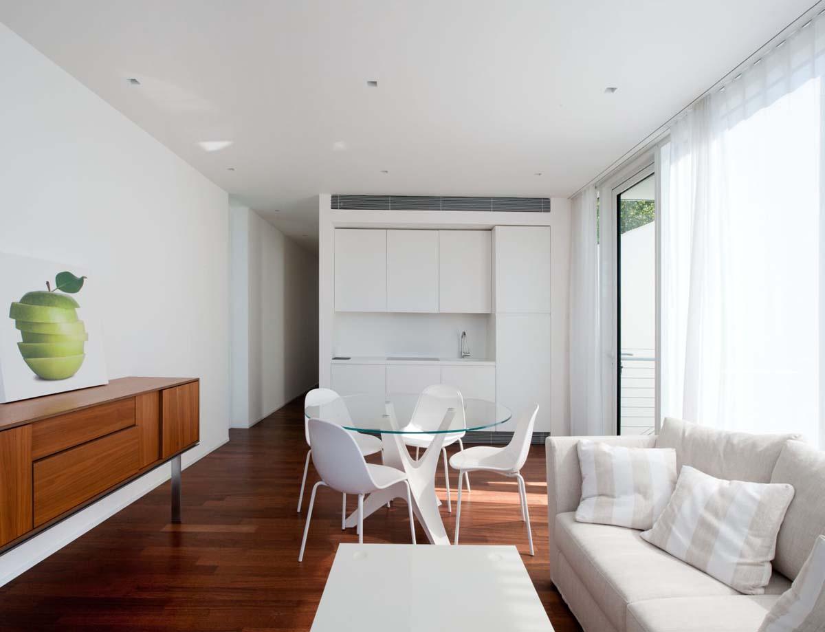 Residenze, Jesolo - Vimar energia positiva