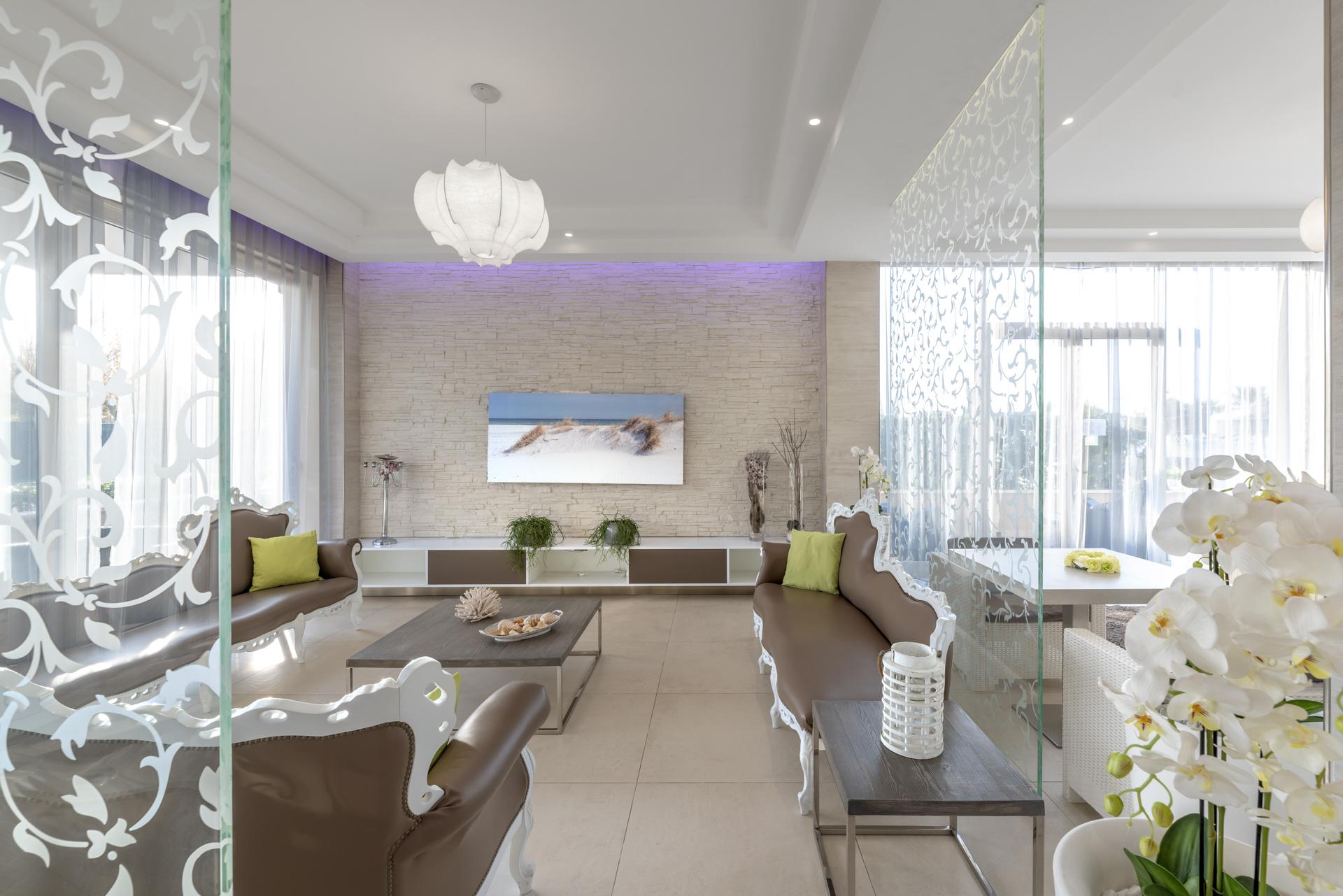 Hotel Liberty, Riccione - Vimar energia positiva