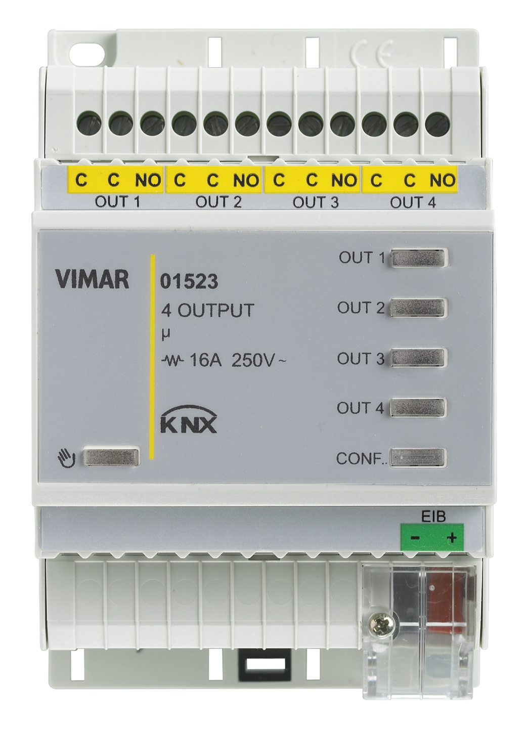 Vimar Switch Wiring - Block And Schematic Diagrams •
