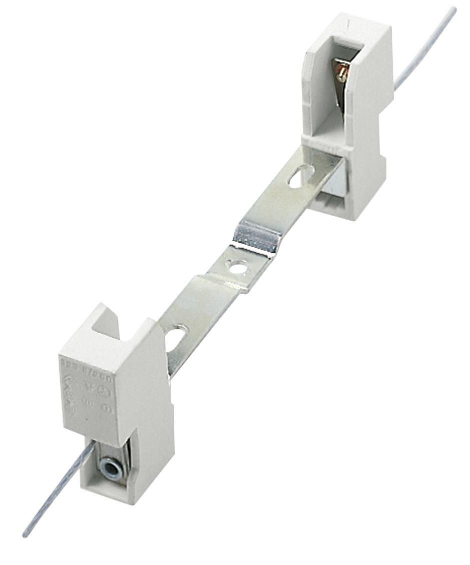VIMAR 02396 PORTALAMPADA per lampada alogena R7S 10A//250V