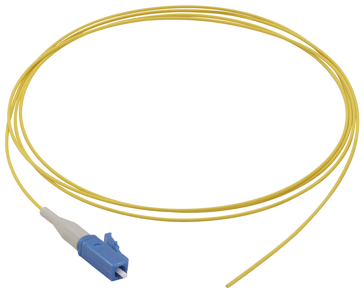 Patch Cords Multimode Pigtail 9 125 Lc Os2 03117lc Net Safe Wiring Multiple Outlets Vimar