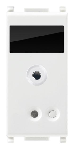 Domotica componenti: trasmettitore ir domotico bianco   14584.1 ...