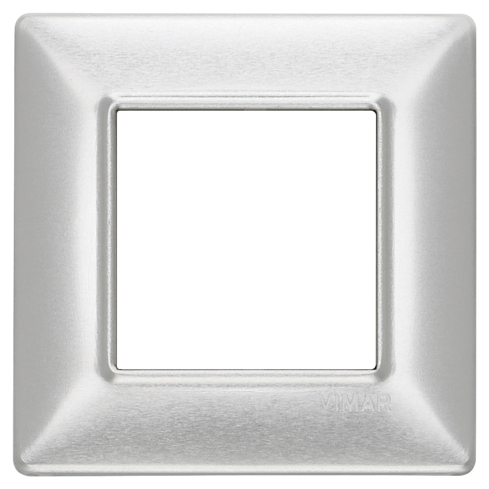VIMAR/ /Plaque antimortero Bo/îte /à encastrer 4/Module