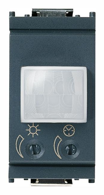 Apparecchi di comando elettronici: Interruttore IR a relè 230V grigio - 16633 - Idea - Catalogo ...