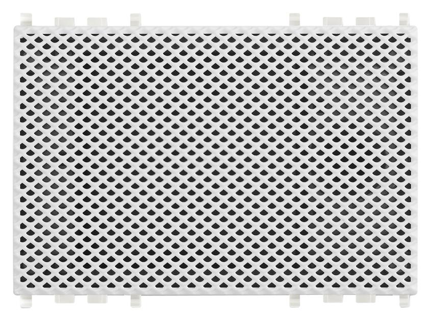 Eikon bianca sistemi interruttore a badge 230v bianco - Interruttore sonoro ...