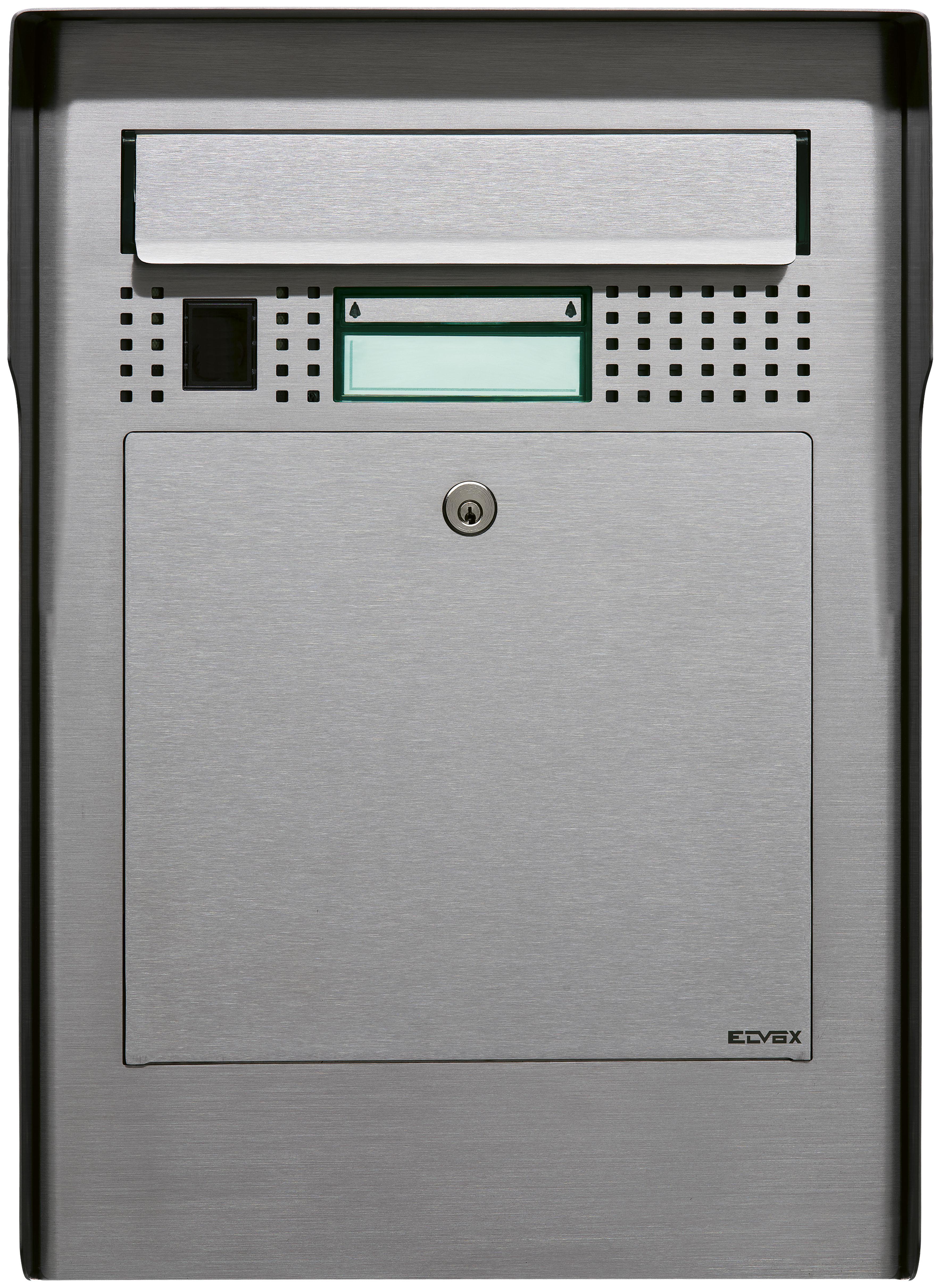 259a_p-vimar-videocitofonia-targa-portalettere-audio-sound-system.74173 Elegantes Briefkasten Mit Klingel Dekorationen