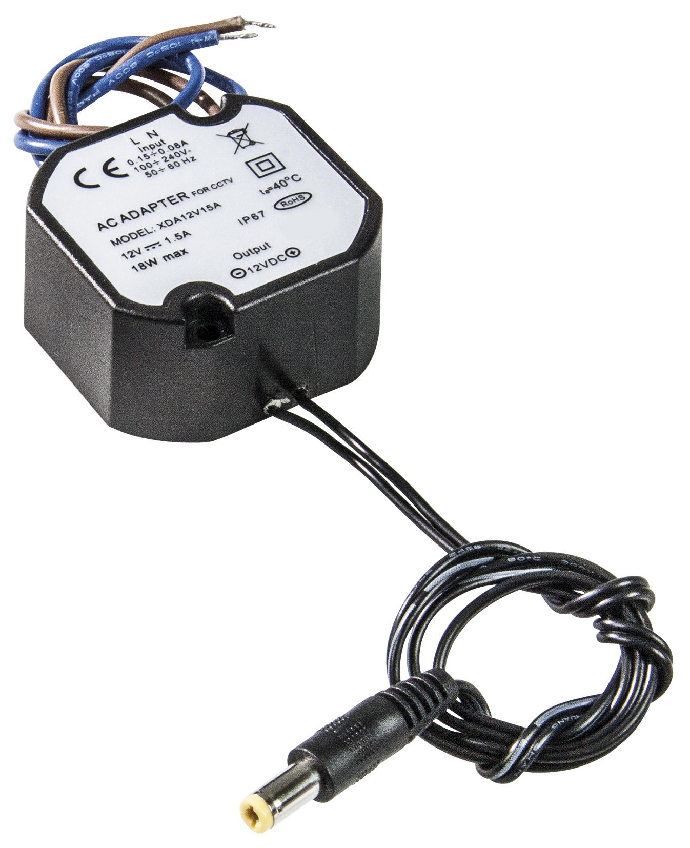 PQZATX Inverter di Alimentazione 150 W da 12V a CA 220 V Adattatore di Tensione per Uscita Auto con Porte di Ricarica USB da 0,5 A