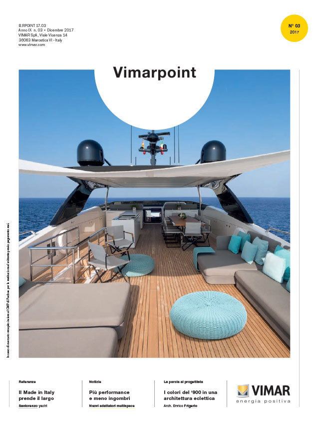 italienisches dokument dokumente katalog vimar energia positiva. Black Bedroom Furniture Sets. Home Design Ideas