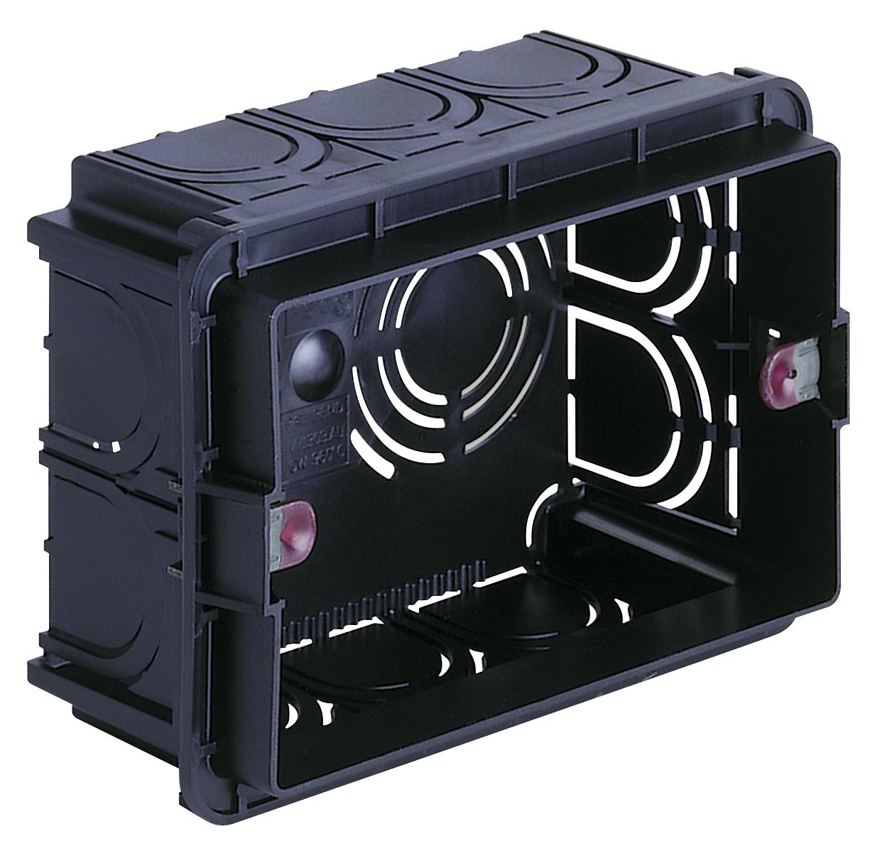 Ash VIMAR 3 Module Faceplate